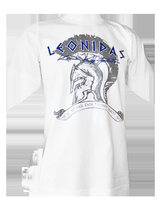 Fourth Time T-Shirt Leonidas