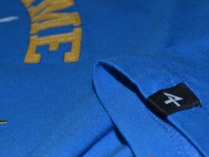 Fourth Time T-Shirt Löwenherz Details