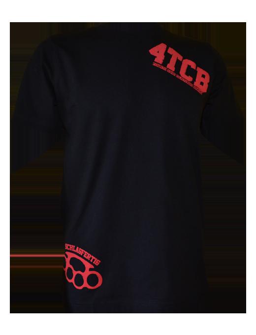 Fourth Time T-Shirt Streithammel